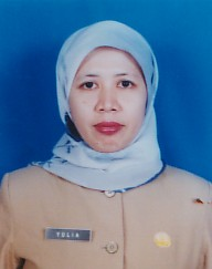 Dra. YULIA FITRI MULYATI, M.Si