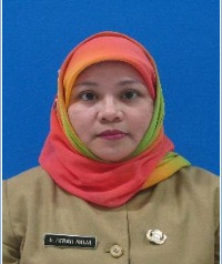dr. FITRIANI MANAN, MKM